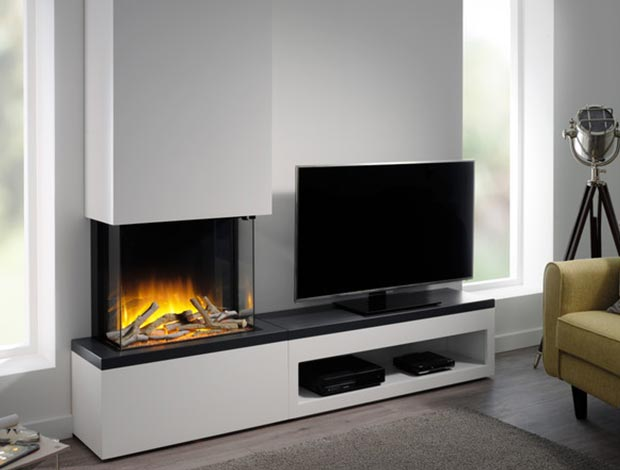 Glaser 600 III mit Version Tropo 820/700 CB + TV Link